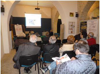 Giornata Diabetici Porto Recanati - Foto1